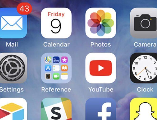 Fotos de Trucos de iPhone que no Sabías [Video]