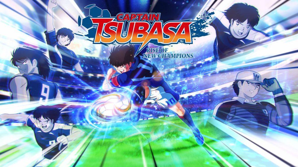 Foto de Se Confirman Dos Modos Historia para el Esperado Juego Captain Tsubasa: Rise of New Champions