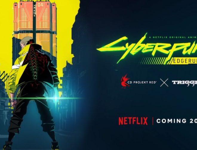 Fotos de Se Anuncia la Serie Cyberpunk 2077 Edgerunners, Estará en Netflix en el 2022