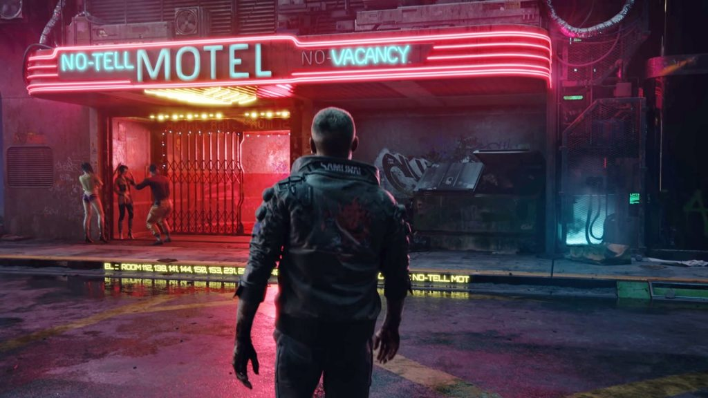 Foto de Dark Horse Sacará el Cómic Oficial de Cyberpunk 2077