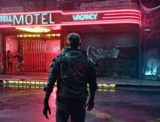 Fotos de Dark Horse Sacará el Cómic Oficial de Cyberpunk 2077
