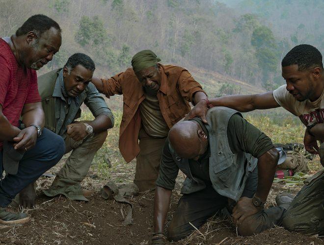 """Fotos de Reseña de """"5 Sangres"""", la nueva película de Spike Lee exclusiva para Netflix"""