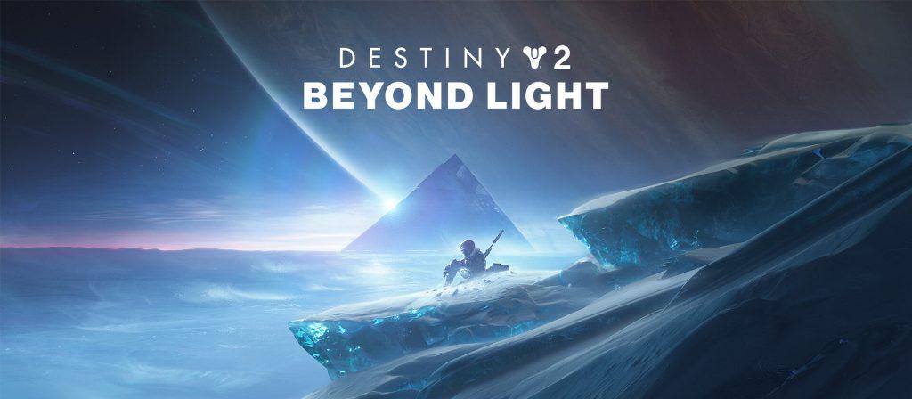 Foto de Bungie Studios Lanza El Primer Tráiler y Gameplay de Destiny 2, Beyond Light