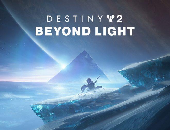 Fotos de Bungie Studios Lanza El Primer Tráiler y Gameplay de Destiny 2, Beyond Light