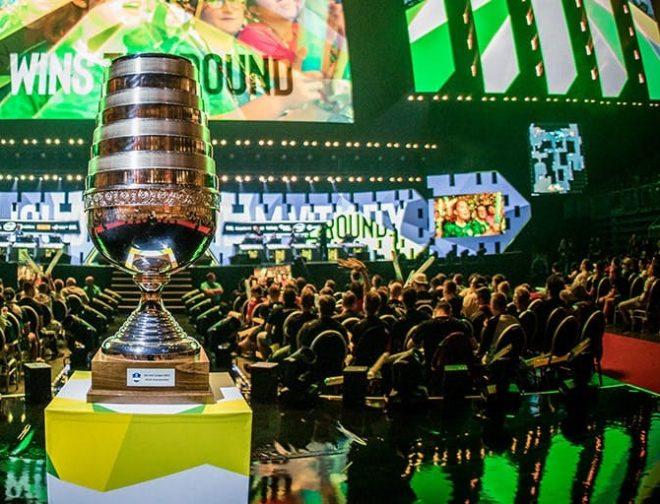 Fotos de Horarios de los Playoffs de la ESL One: Cologne 2020 Europa