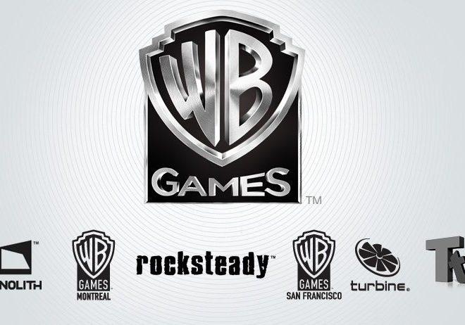 Fotos de Se reporta que AT&T busca vender WB Games por 4 mil millones