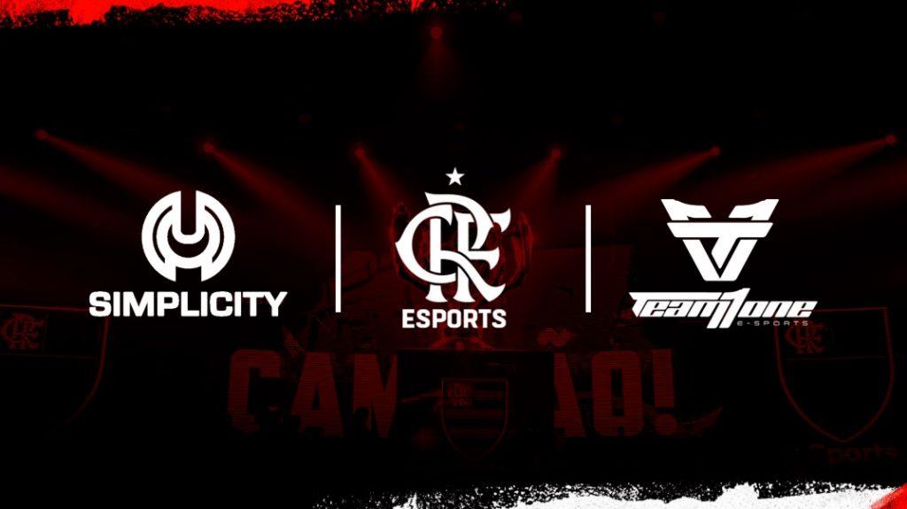 Foto de AMC Netowrks International – Latin America se convierte en representante exclusivo de Flamengo Esports  para la venta de auspicios