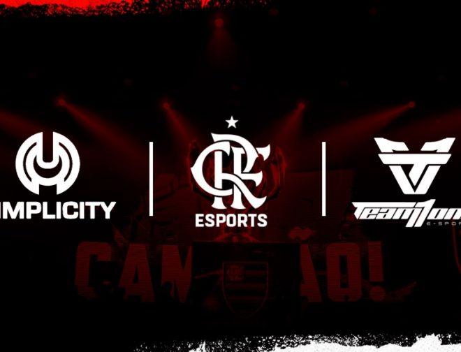 Fotos de AMC Netowrks International – Latin America se convierte en representante exclusivo de Flamengo Esports  para la venta de auspicios