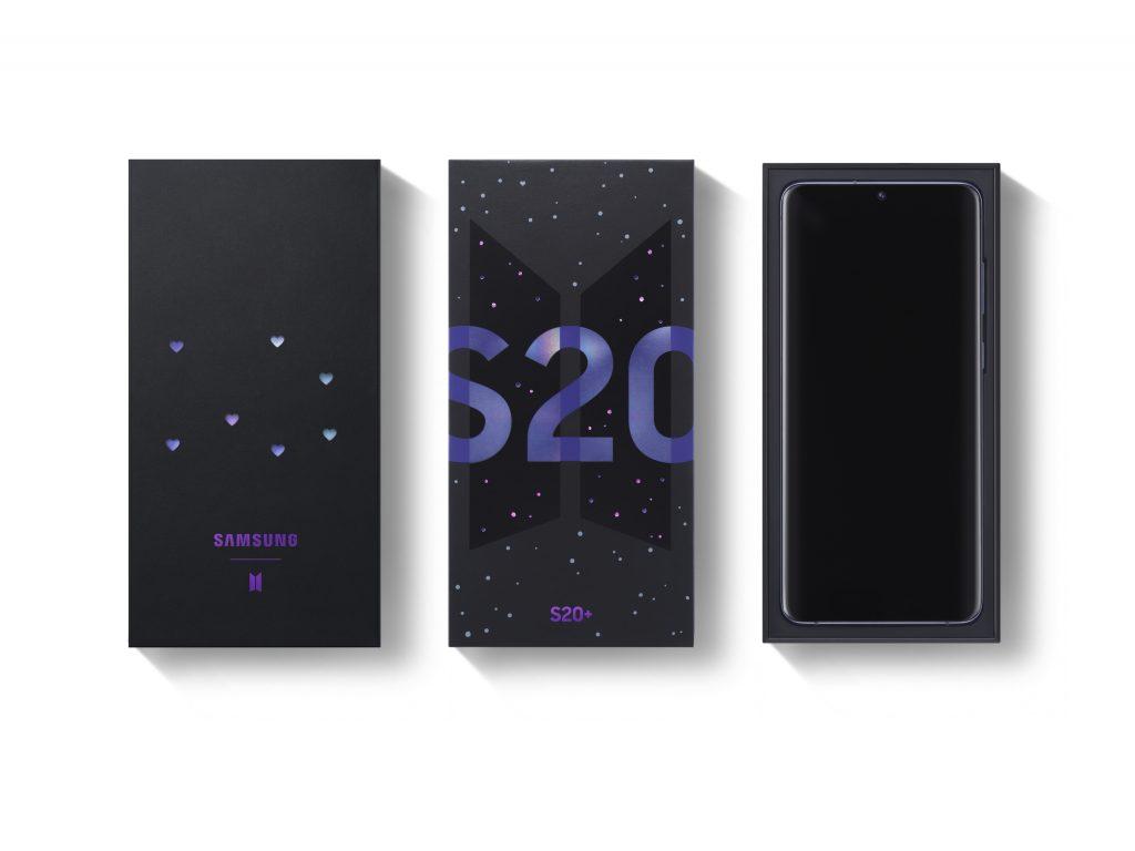 Foto de La actualización One UI 3.1 ya esta disponible en el Galaxy S20, Note20 y la serie Galaxy Z