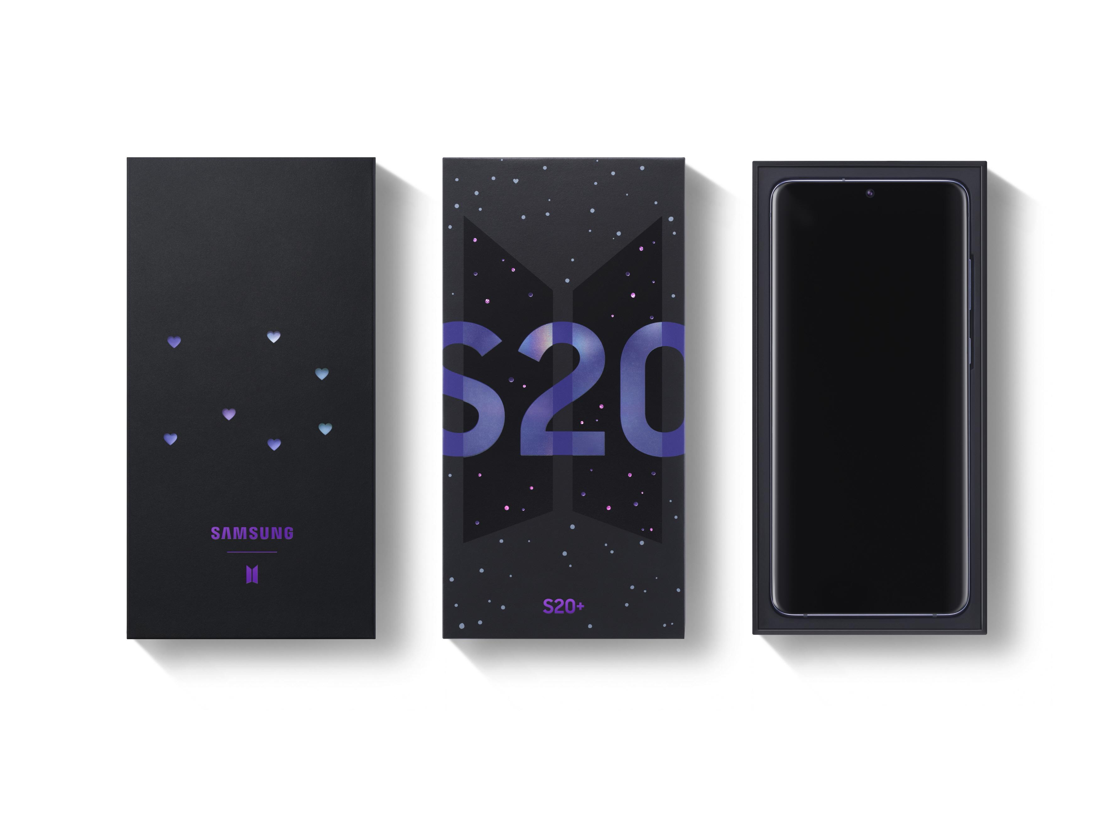 Fotos de La actualización One UI 3.1 ya esta disponible en el Galaxy S20, Note20 y la serie Galaxy Z
