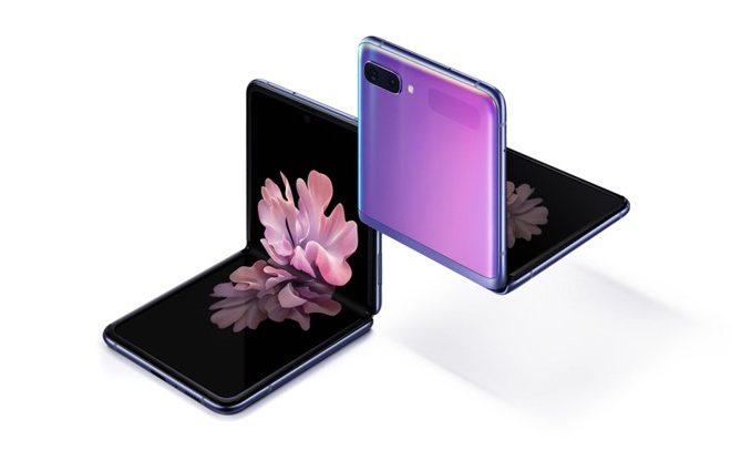 Fotos de Así Funciona, el Mecanismo de la Bisagra del Nuevo Galaxy Z Flip de Samsung