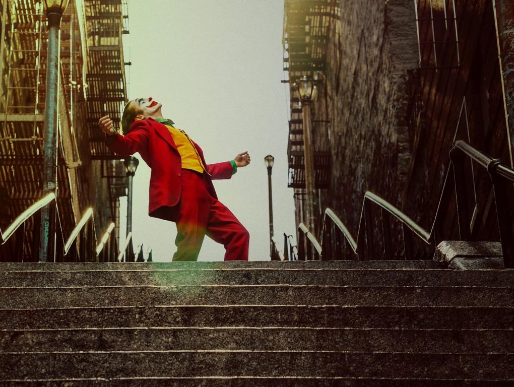 Foto de GUASÓN, La Película Taquillera Basada en el Super-Villano de DC Comics Llega a HBO en Julio