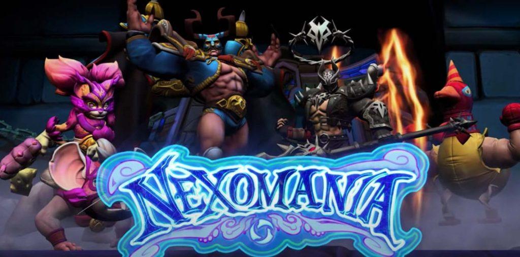 Foto de Heroes of the Storm: ¡El regreso de Nexomanía y nuevo héroe, Mei!