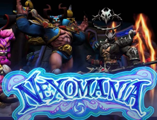 Fotos de Heroes of the Storm: ¡El regreso de Nexomanía y nuevo héroe, Mei!