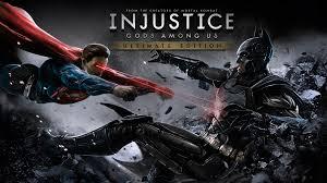 Fotos de Injustice: Gods Among Us, Está Disponible de forma Gratuita para PlayStation 4, Xbox y PC