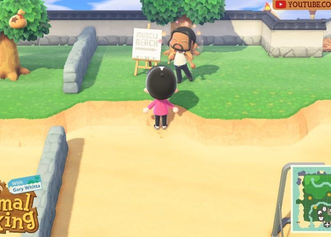 Fotos de Machete, Danny Trejo Disfruta de Jugar Animal Crossing: New Horizons