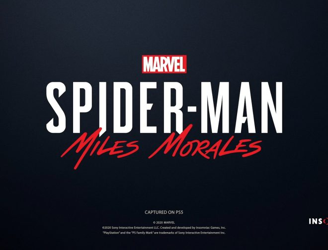 Fotos de Estupendo Tráiler de Marvel's Miles Morales, para PlayStation 5