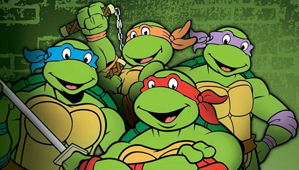 Foto de Nickelodeon Confirma una Nueva Película en CGI de Teenage Mutant Ninja Turtles