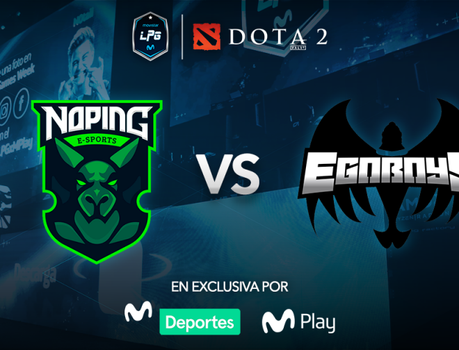 Fotos de La Gran Final de la Movistar Liga Pro Gaming Dota 2 se Verá en Exclusiva por Movistar deportes y Movistar play