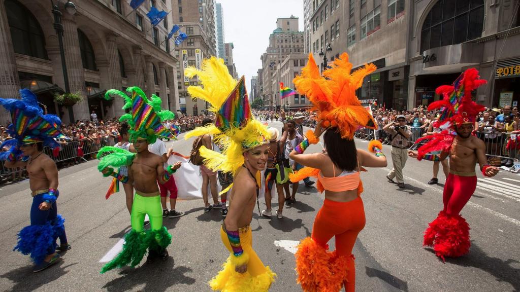 Foto de National Geographic Invita a su Audiencia a Celebrar Juntos el Día Internacional del Orgullo LGBTIQ+