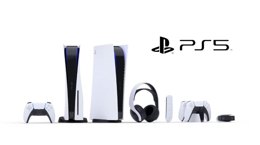 Foto de Conoce la Fecha de Lanzamiento de la Esperada Consola PlayStation 5