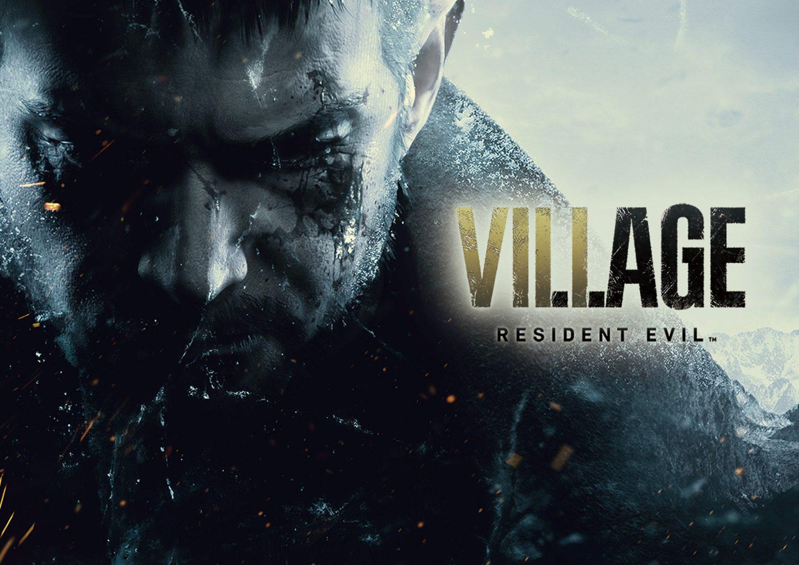 Resident Evil Village Surtido