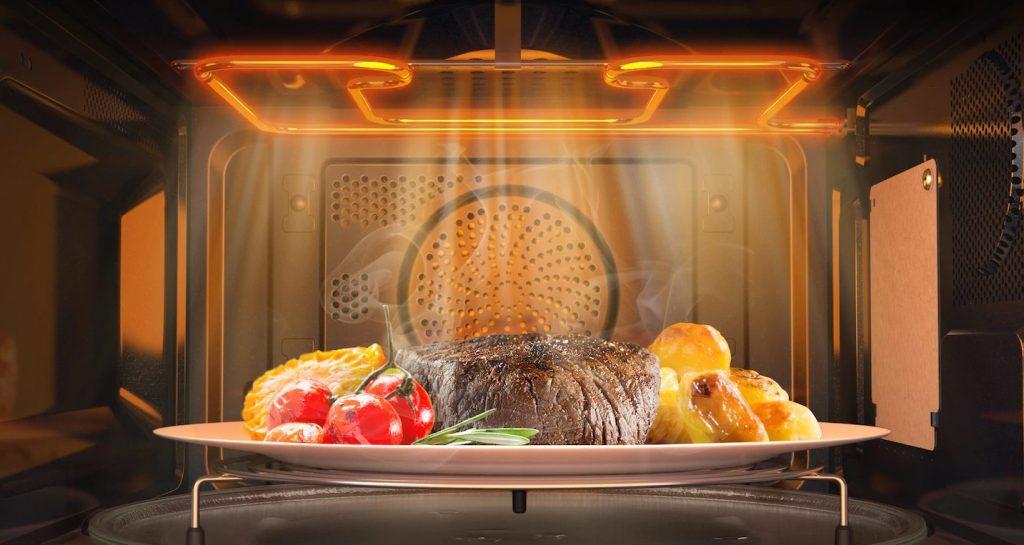 Foto de Secretos que facilitarán las labores de la cocina con tu microondas