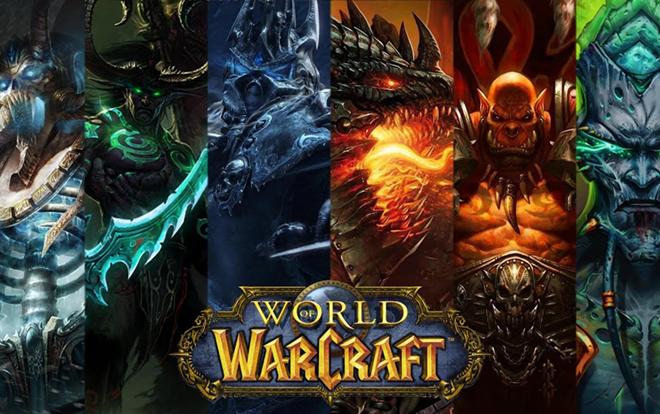 Fotos de La Música de World of Warcraft Llega a Spotify
