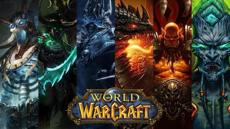 Foto de La Música de World of Warcraft Llega a Spotify