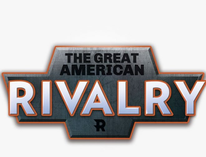 Fotos de Horarios de las Partidas de beastcoast, Thunder Predator e Infamous en el Torneo The Great American Rivalry
