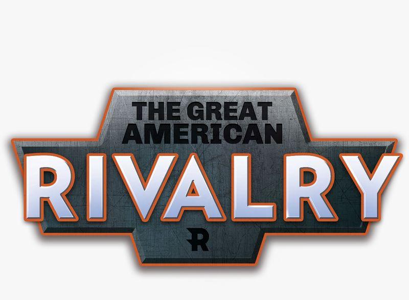 Foto de Horarios de las Partidas de beastcoast, Thunder Predator e Infamous en el Torneo The Great American Rivalry