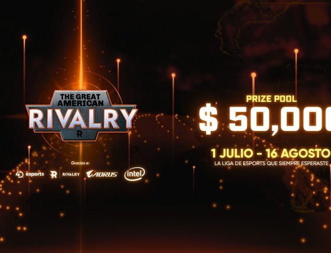 Fotos de 4 Zoomers y beastcoast, Los Punteros del Torneo de Dota 2, The Great American Rivalry