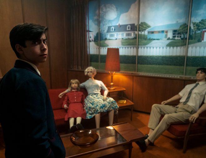 Fotos de Netflix Lanza Nuevas Fotos y un Afiche de la Temporada 2, The Umbrella Academy