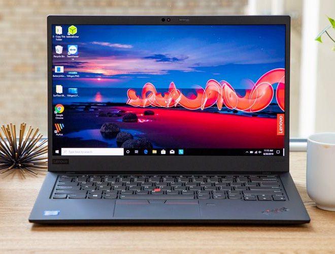 Fotos de Lenovo presenta nuevos servicios de fábrica para una cartera ampliada de PC con Secured-core de Windows