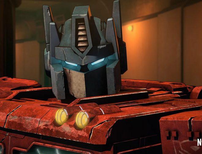 Fotos de Transformers: War For Cybertron Earthrise, llega en diciembre