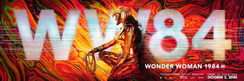 Foto de Wonder Woman 1984, Godzilla vs. Kong y Tenet ya Tienen Nuevas Fechas de Estreno