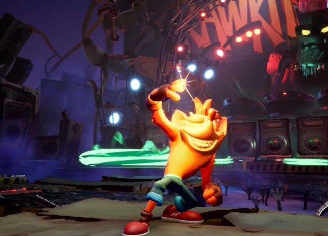 Fotos de Primer trailer de Crash Bandicoot 4: It's About Time