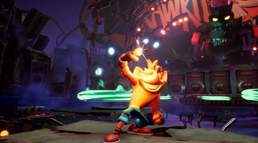 Foto de Primer trailer de Crash Bandicoot 4: It's About Time
