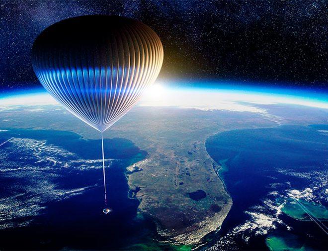 Fotos de ¿Te imaginas viajar a la estratósfera por 6 horas? Será posible gracias a Space Perspective