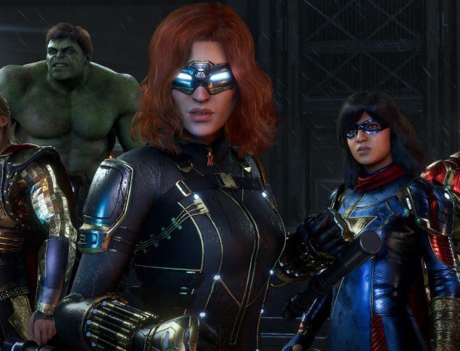 Fotos de MODOK será el villano de Marvel's Avengers