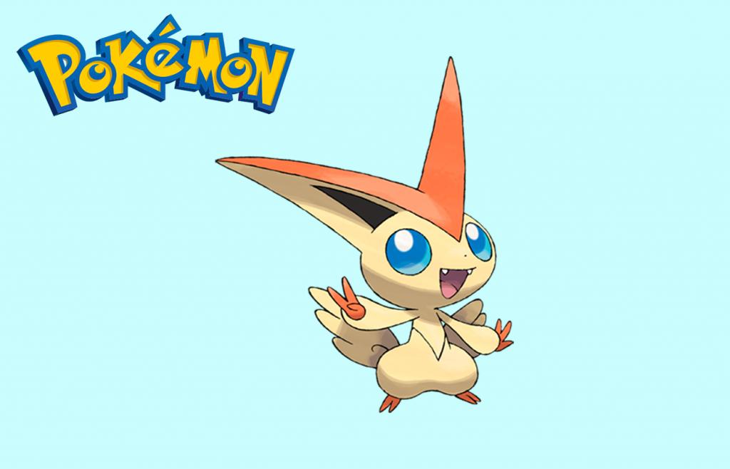 Foto de Victini y las Megaevoluciones llegan a Pokemon Go