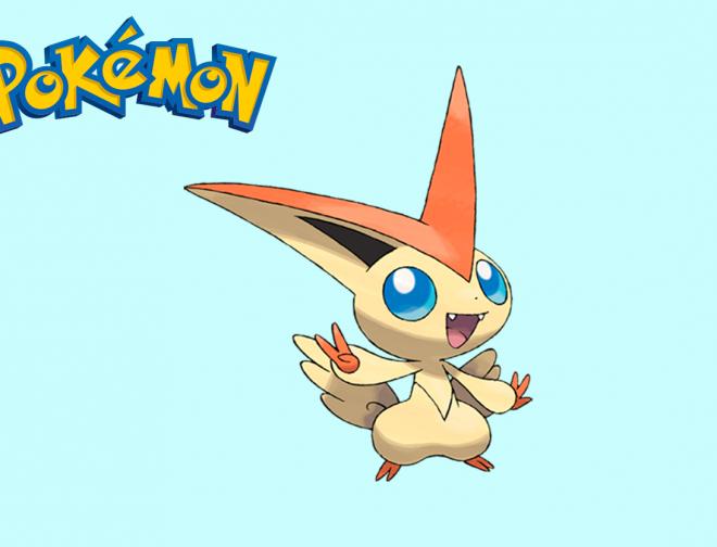 Fotos de Victini y las Megaevoluciones llegan a Pokemon Go