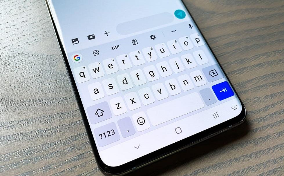 Foto de Aprovecha al máximo el teclado Samsung