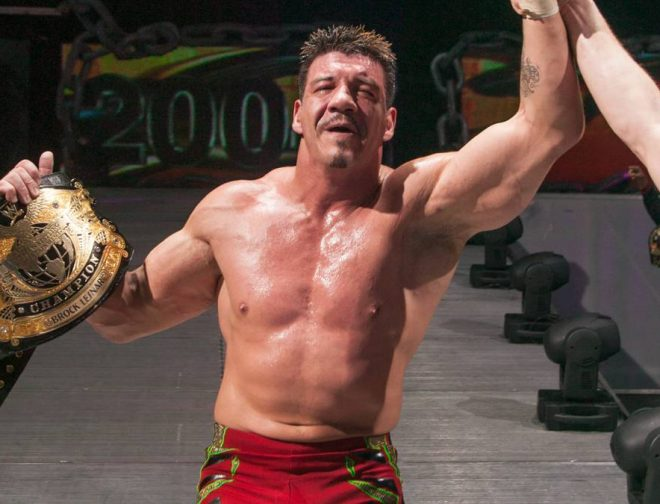 Fotos de La WWE, Lanza la Eddie Guerrero Collectors Edition Box