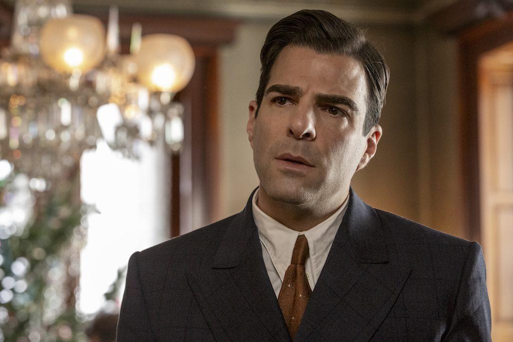 Foto de Una historia de vampiros diferente: llega la segunda temporada de NOS4A2 a la pantalla de AMC