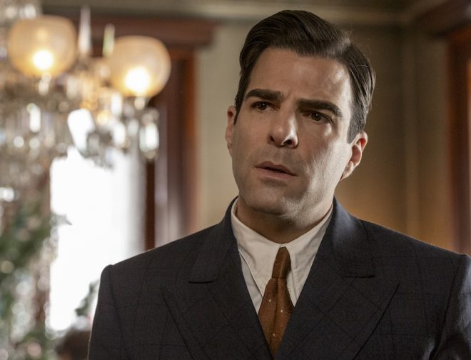 Fotos de Una historia de vampiros diferente: llega la segunda temporada de NOS4A2 a la pantalla de AMC