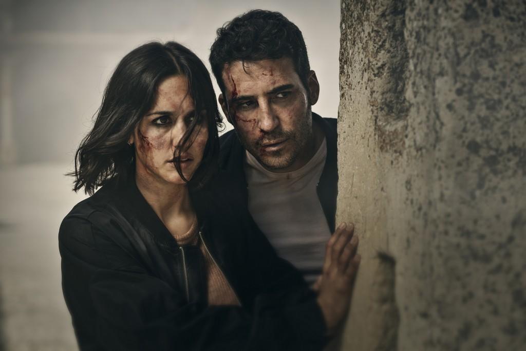 """Fotos de La Serie Original de HBO """"30 Monedas"""" se Estrenará en el Festival Internacional de Cine de Venecia"""