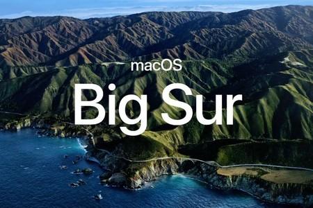 Fotos de Probamos macOS Big Sur y estas son las 4 mejoras más relevantes [VIDEO]