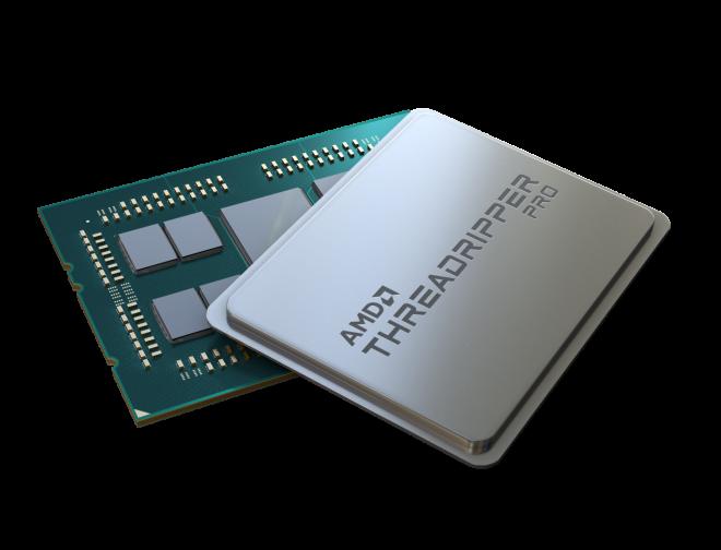 Fotos de AMD Presenta los Procesadores Ryzen Threadripper PRO