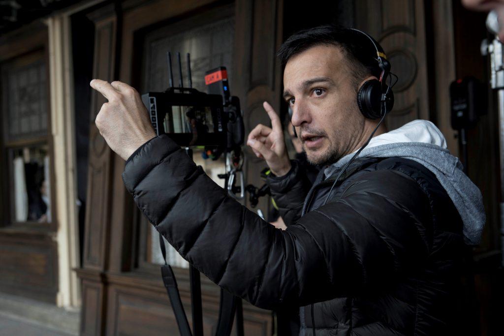 Foto de AMC Studios Y Movistar+ Anuncian Su Primera Alianza Para Desarrollar Una Serie Original